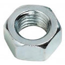 Hex Nuts (Pack of 100)