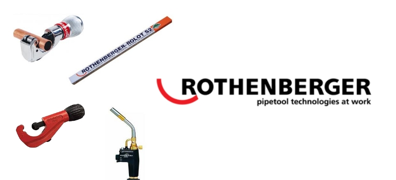 Rothenberger Banner