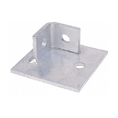 41mm Channel Base Plate