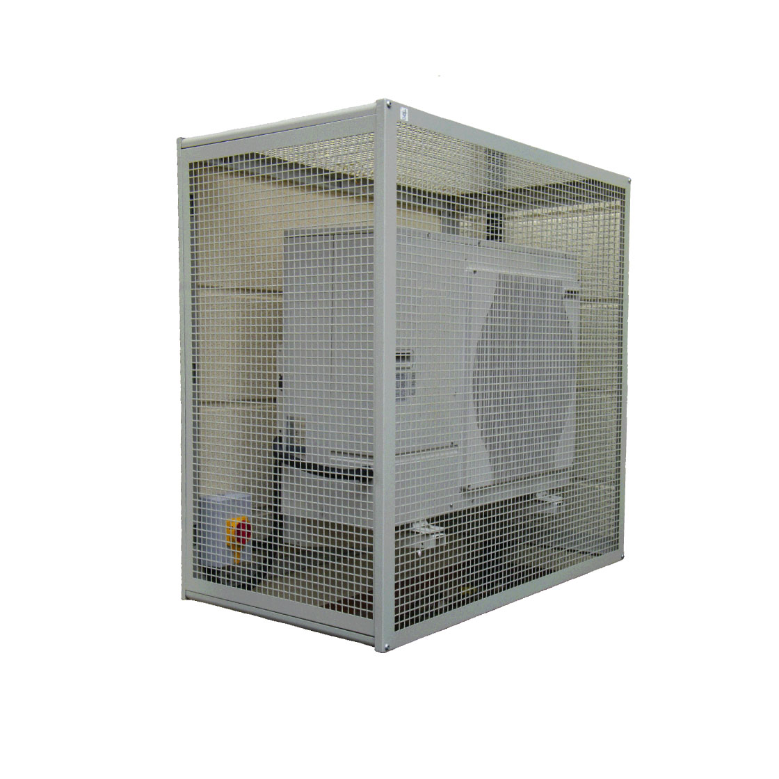 750 Deep Series Cages