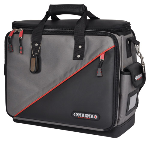 C.K Magma Technician's Tool Case Plus