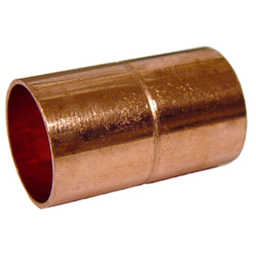 Copper Straight Couplers