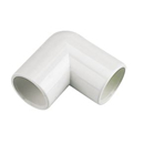 FloPlast Bends 90° White 21.5mm 5 Pack