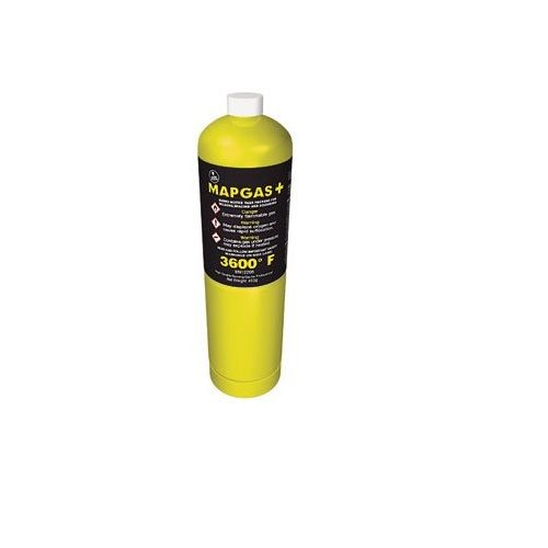 Mapp Gas Cylinder 339g For Super Fire 2