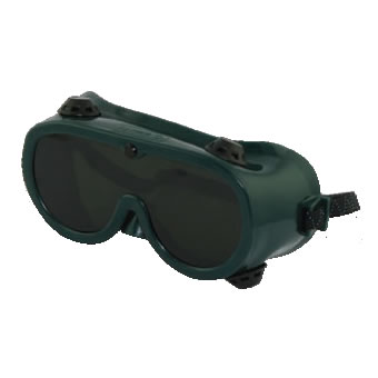 SWP Panorama Coloured Goggles Indirect Shade 5