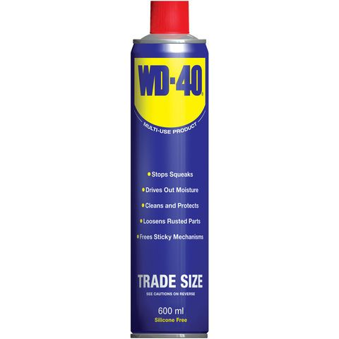 WD-40 Trade Size 600ml